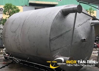 bồn nước inox 316